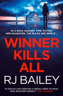 Winner Kills All, Paperback / softback Book
