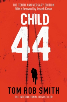 Child 44, Paperback Book