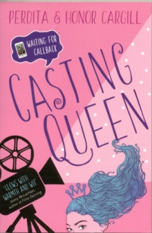 Casting Queen, Paperback / softback Book