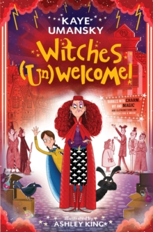 Witches (Un)Welcome, Paperback / softback Book
