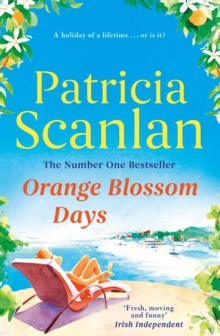 ORANGE BLOSSOM DAYS, Paperback Book
