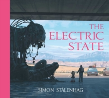 The Electric State, EPUB eBook