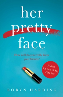 Her Pretty Face, Paperback / softback Book
