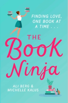 The Book Ninja, Paperback / softback Book
