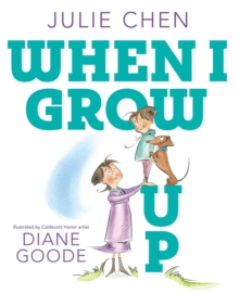 When I Grow Up, Paperback / softback Book