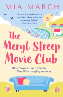 The Meryl Streep Movie Club, Paperback / softback Book