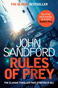 Rules of Prey, Paperback / softback Book