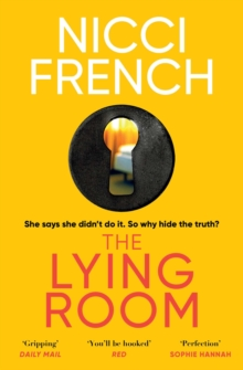 The Lying Room, EPUB eBook