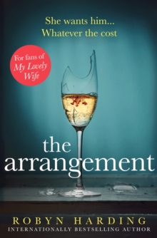 The Arrangement, Paperback / softback Book
