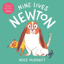 Nine Lives Newton, Paperback / softback Book