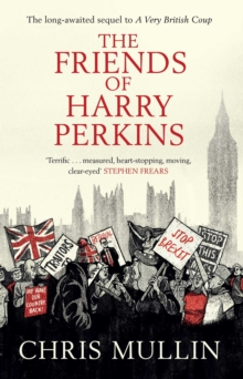The Friends of Harry Perkins, Paperback / softback Book