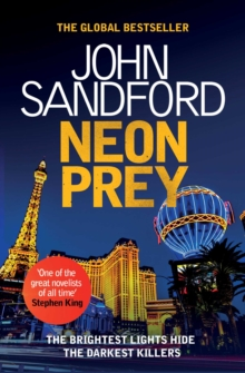 Neon Prey, Paperback / softback Book