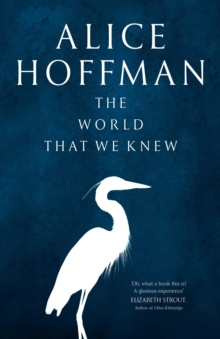 The World That We Knew, Hardback Book