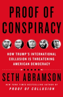 Proof of Conspiracy, Hardback Book