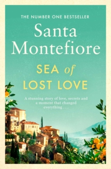 Sea of Lost Love, Paperback / softback Book