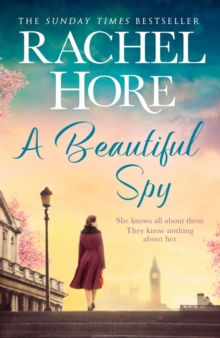 A Beautiful Spy : From the million-copy Sunday Times bestseller, Hardback Book