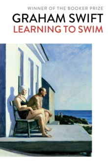 Learning to Swim, Paperback / softback Book
