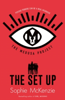 The Medusa Project: The Set-Up, Paperback / softback Book