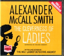 The Cleverness of Ladies, CD-Audio Book