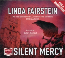 Silent Mercy, CD-Audio Book