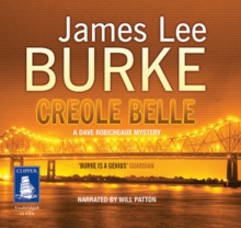 Creole Bell, CD-Audio Book