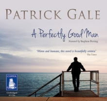 A Perfectly Good Man, CD-Audio Book