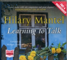 Learning to Talk, CD-Audio Book