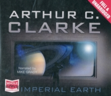 Imperial Earth, CD-Audio Book