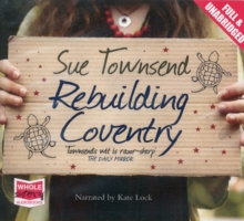 Rebuilding Coventry : A Tale of Two Cities, CD-Audio Book