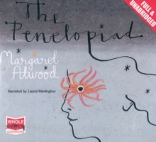The Penelopiad, CD-Audio Book