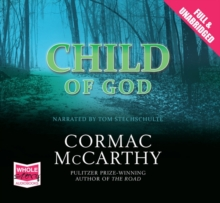 Child of God, CD-Audio Book