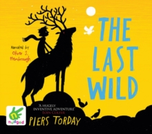 The Last Wild, CD-Audio Book