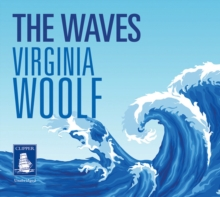 The Waves, CD-Audio Book