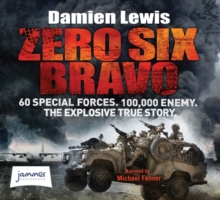 Zero Six Bravo, CD-Audio Book