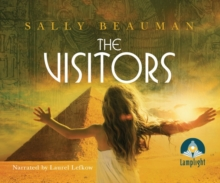 The Visitors, CD-Audio Book