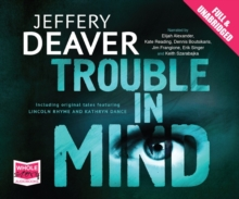 Trouble in Mind, CD-Audio Book