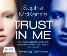 Trust in Me, CD-Audio Book