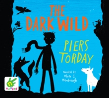 The Dark Wild, CD-Audio Book