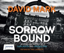 Sorrow Bound, CD-Audio Book