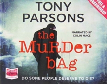 The Murder Bag, CD-Audio Book