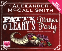Fatty O'Leary's Dinner Party, CD-Audio Book