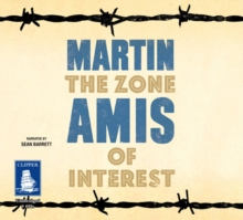 The Zone of Interest, CD-Audio Book