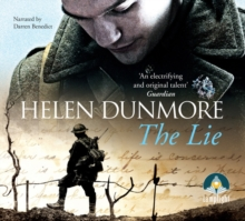 The Lie, CD-Audio Book