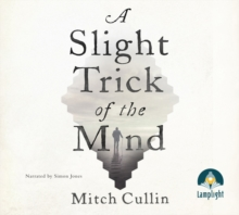 A Slight Trick of the Mind, CD-Audio Book