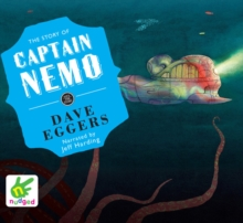 The Story of Captain Nemo, CD-Audio Book