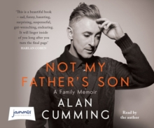 Not My Father's Son, CD-Audio Book