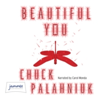 Beautiful You, CD-Audio Book