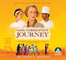 The Hundred-Foot Journey, CD-Audio Book