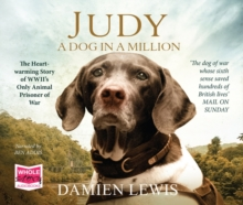 Judy: A Dog in a Million, CD-Audio Book