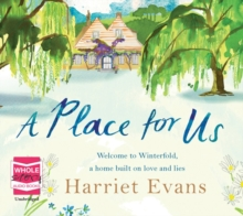 A Place for Us, CD-Audio Book